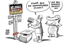 Deutschlans ehrgeizige Klimaziele: Bundesrat stoppt Teile des Klimapakets