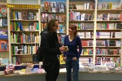 Schwarwel Glücklicher Montag Leipziger Buchmesse 2018