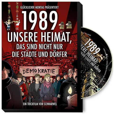schwarwel 1989 unsere heimat film