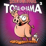 schwarwel schweinevogel total-o-rama 2