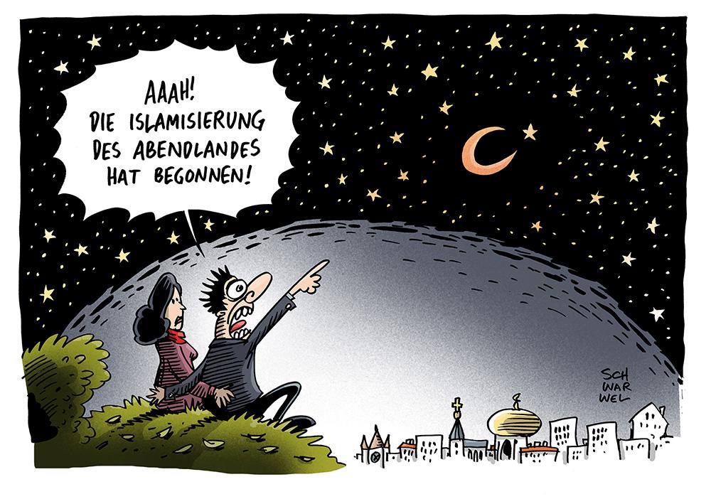 KARIKATUREN DEZEMBER 2014 « schwarwel.de