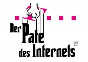 Netzneutralität: Telekom kündigt Internet-Maut an
