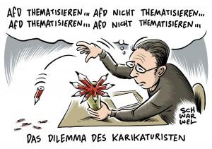 """Thüringer AfD-Chef Höcke zum Holocaust-Mahnmal: Strafanzeige wegen Volksverhetzung für """"Denkmal der Schande"""""""