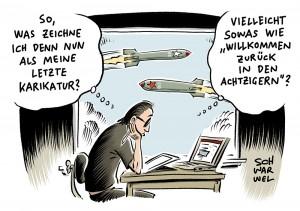 US-Angriff auf Luftwaffenbasis: Trump setzt voll auf Risiko – Putin sieht Beziehung zu USA gefährdet