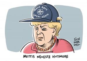 Streit mit der Türkei: Merkel droht auf NATO-Gipfel mit Abzug aus Incirlik