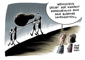 Plan von Juncker nach Tod von Altbundeskanzler: Europäischer Staatsakt für Kohl