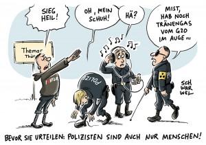 """Hitlergruß und """"Heil""""-Rufe bei Rechtsrock-Festival bei Themar: Polizei ermittelt im Nachgang"""