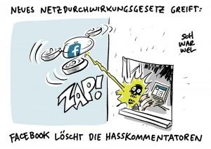 170929hassdrohne-1000-karikatur-schwarwel