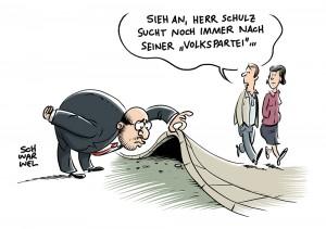 Regionalkonferenz nach Wahldebakel: SPD auf Selbstfindungs-Trip