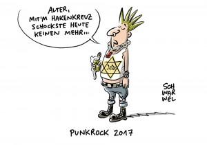 Antisemitismus und Judenhass: Zahl antisemitischer Delikte in Deutschland steigt