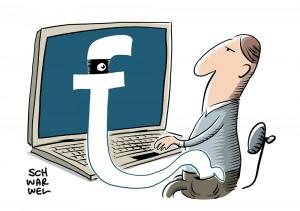 Datenschutz: Klarnamenpflicht rechtswidrig – Urteil gegen Facebook