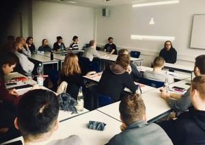 Uni Leipzig Geschichtsseminar Referat Schwarwel Völkerschlacht