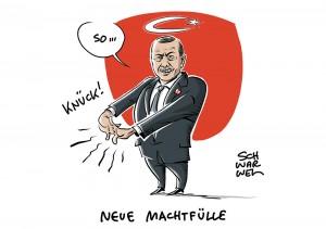 Reaktion auf Türkei-Wahl: Merkel verschiebt Erdogan-Glückwunsch, Opposition erkennt Wahlsieg an