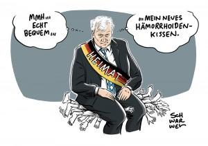 180703-seehofer-asylstreit-1000-karikatur-schwarwel