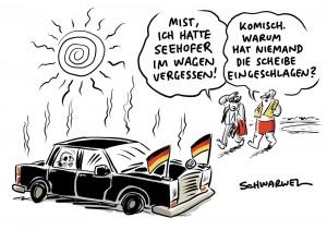 180803-seehofer-hitze-1000-karikatur-schwarwel