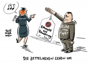 Ausschreitungen bei Demonstrationen: Acht Monate auf Bewährung für Hitlergruß in Chemnitz