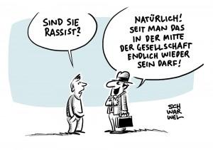 181107-rassismus-mitte-1000-karikatur-schwarwel