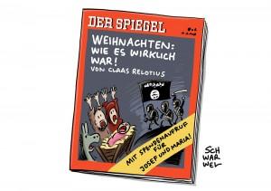 """Betrugsfall beim """"Spiegel"""": Journalist Relotius veruntreute offenbar Spendengelder"""
