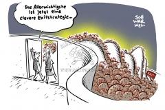 Corona-Pandemie: Österreich will bei Exitstrategie vorpreschen