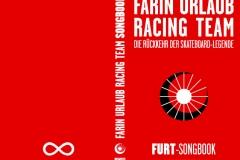 Schwarwel Glücklicher Montag Illustration Farin Urlaub Racing Team