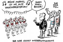 """""""Umweltsau""""-Debatte nach Kinderchor-Eklat: Umwelthilfe stellt sich hinter WDR und attackiert Kritiker"""