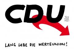 CDU nach Thüringen-Wahl:  Werteunion in der Kritik