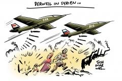 Syrien Krieg Erdogan Assad Putin