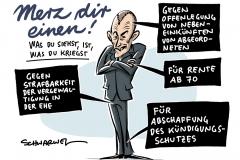 #WirFrauenGegenMerz: Auch Politik und Wirtschaft gespalten bei Frage nach neuem CDU-Chef
