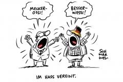 Identitätsthema Deutsche Einheit