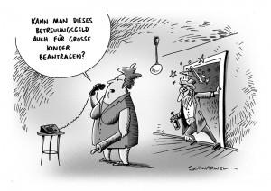 schwarwel-karikatur.betreuungsgeld