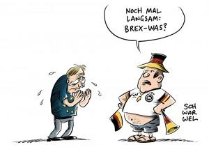 EM 2016: Achtelfinale Deutschland gegen Slowakei am Sonntag