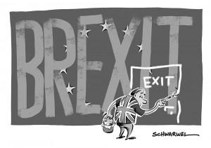 Referendum-Wiederholung: Exit aus dem Brexit?
